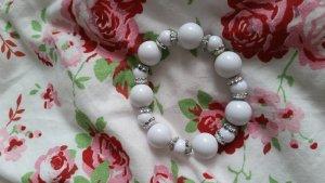 Armband wit