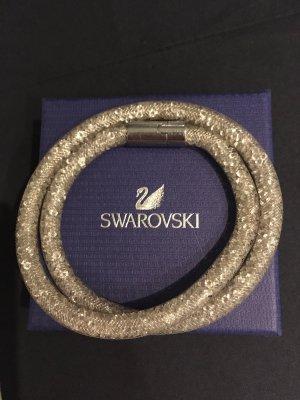 Weißes Armband von Swarowski