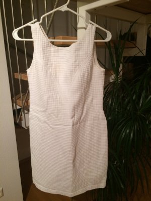 Weißes banana Republic Kleid