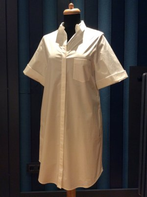 Weißes Baumwollkleid von COS