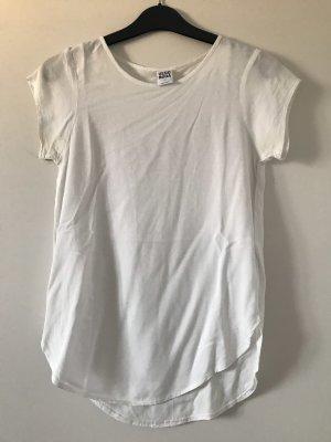 Weißes Blusenshirt von Vero Moda
