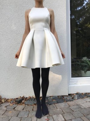 Asos Cocktail Dress white