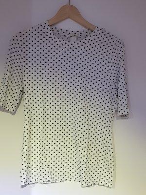 weißes Damen Kurzarm T-Shirt
