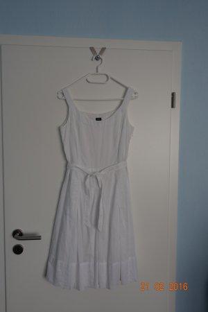 Weißes Esprit Sommerkleid