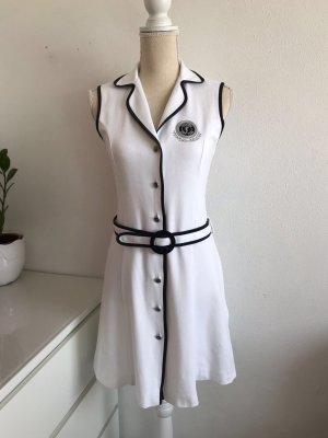 Weißes Golfkleid von Golfino