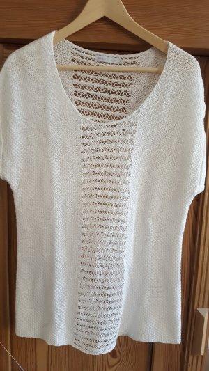 Only Camiseta blanco