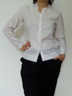 Weißes Hemd Cos sportlich