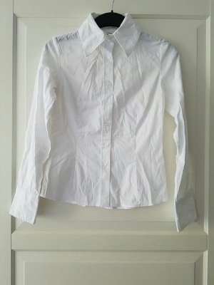 Colours of the World Blusa-camisa blanco