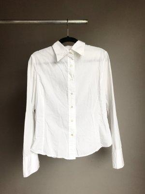 Weißes Hemd von replay