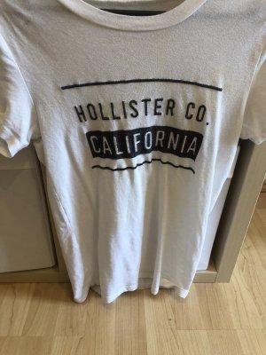 Weißes hollister tshirt