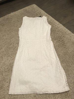 Best mountain Vestido ceñido de tubo blanco