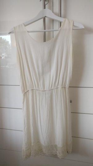 Brandy & Melville Beach Dress white-cream