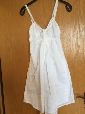 Vittorio Rossi Beach Dress white