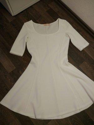 Weisses Kleid