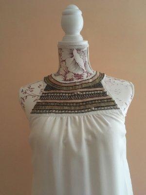 Weißes Kleid manguun