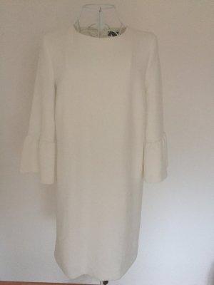 Weißes Kleid Marie Lund
