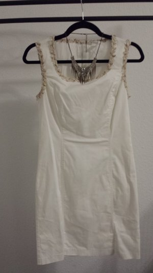 Apart Dress white