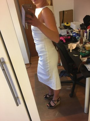 Weißes Kleid von Apriori