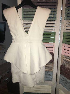 Weißes Kleid von AQAQ