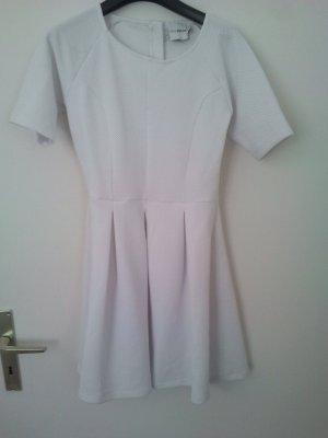 Weißes Kleid von Asos Petite