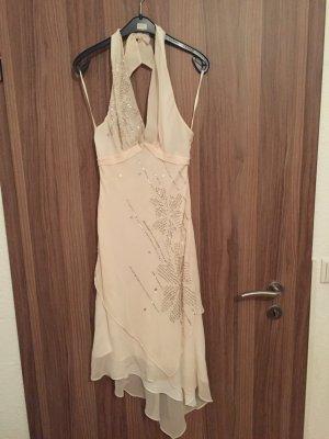 Weißes Kleid von BCBG