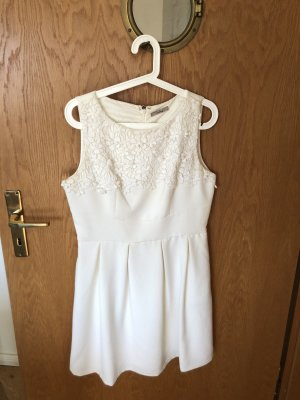Weißes Kleid von Darling