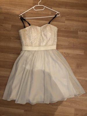 Weißes Kleid von Laona 36