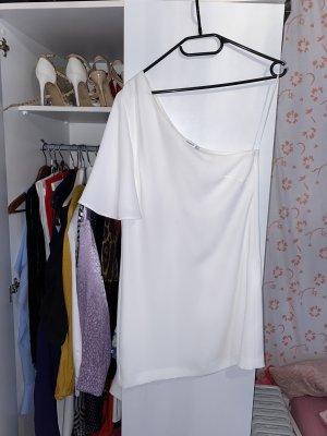 Weißes Kleid von Mango