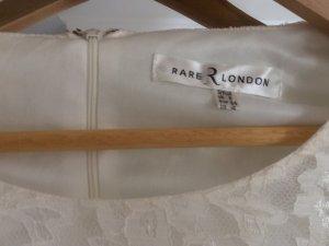 Weißes Kleid von Rare London