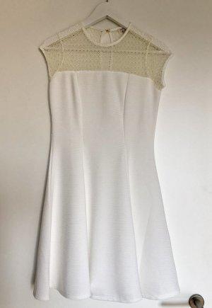 Weißes Kleid von River Island
