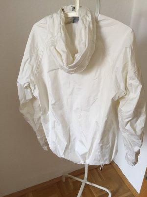 Weißes Langarm-Laufshirt von TCM in Gr. 40
