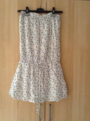 Weißes Off-Shoulder Kleid von MyMo in Größe M
