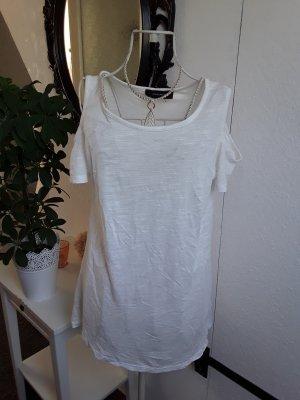 Atmosphere T-shirt bianco