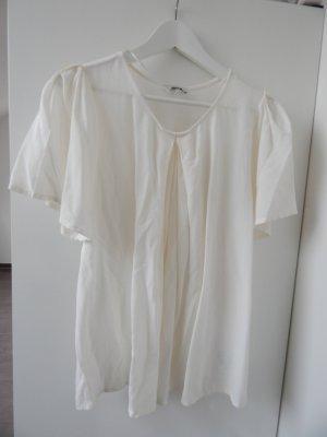 Weißes / offwhite T-Shirt von MEXX