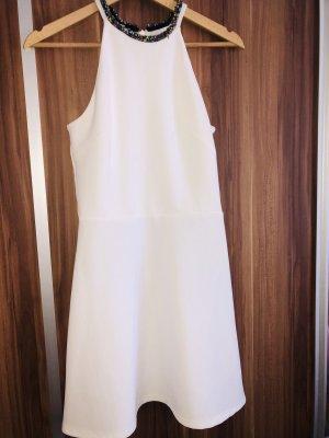 Topshop Mini-jurk wit