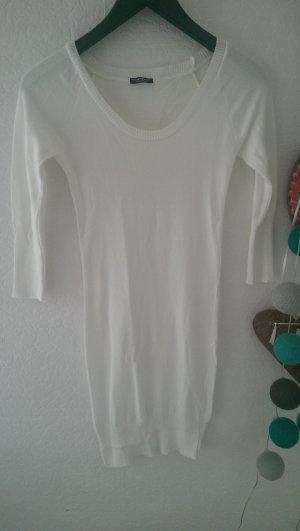 weißes Pulloverkleid von Mötivi