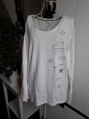 Esmara Pyjama blanc