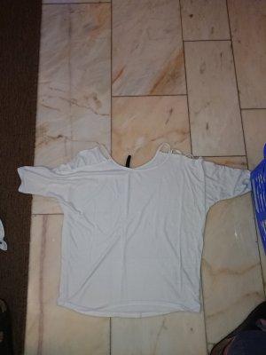 Colours of the World Sweatshirt blanc