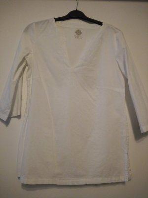 Tchibo / TCM Camisa blanco