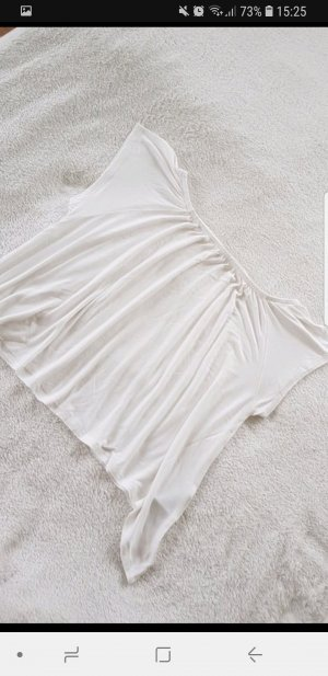 Weißes Shirt S Amisu