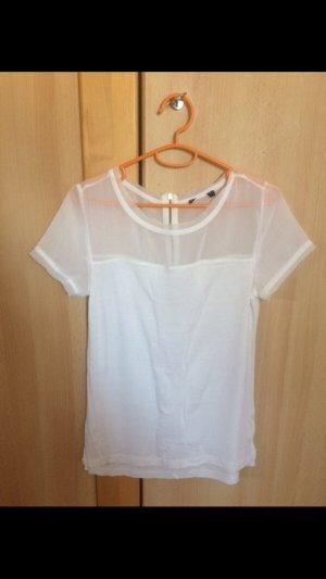 Weißes Shirt ungetragen
