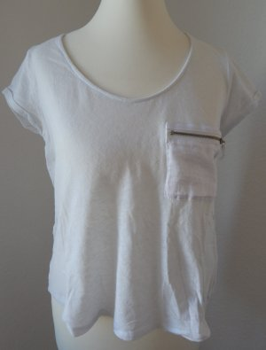 weißes Shirt *VOKUHILA-STYLE*