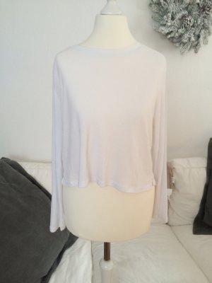 Weißes Shirt von H&M