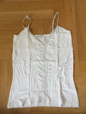 Weißes Shirt von more&more