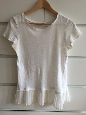 weißes Shirt von Parfois