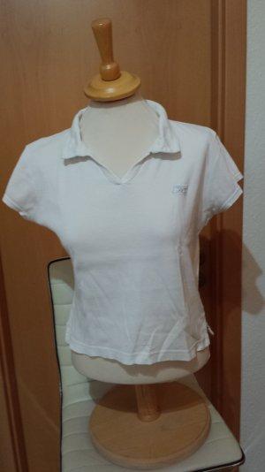 weißes Shirt von Reebok, Gr. 40