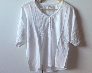 weißes Shirt von Vero Moda