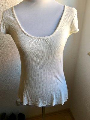 Weißes Shirt von Vero Moda, letzter Preis!