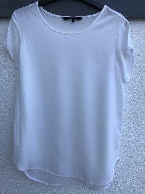 Weißes Shirt von Vero Moda, XL