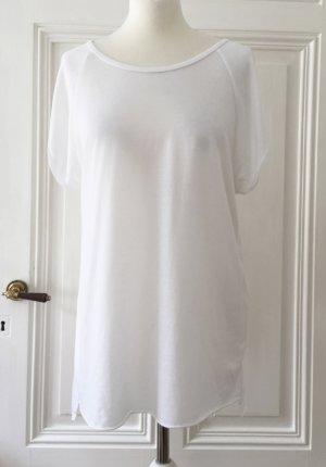 Weißes Shirt von zara NEU